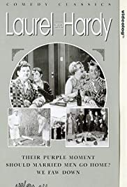Should Married Men Go Home? (1928) Poster - Movie Forum, Cast, Reviews