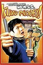 Image of Kung Phooey!