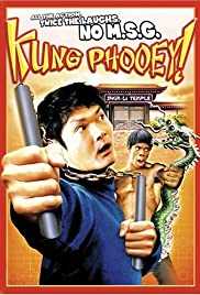 Kung Phooey! (2003) Poster - Movie Forum, Cast, Reviews