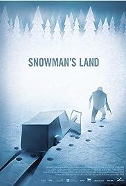 Snowman's Land Poster