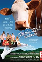 Filthy Rich: Cattle Drive
