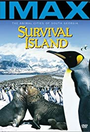 Survival Island Poster