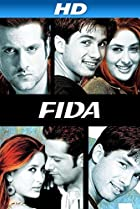 Image of Fida
