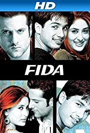 Fida (2004) Poster - Movie Forum, Cast, Reviews