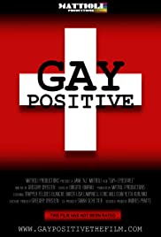 Gay Positive Poster