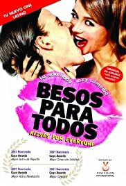 Besos para todos Poster