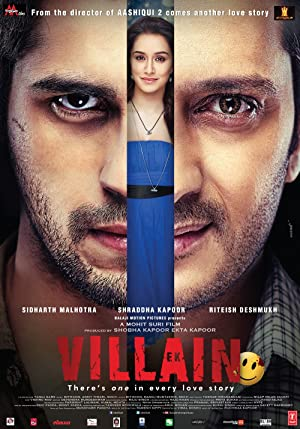 Ek Villain (2014) Download on Vidmate