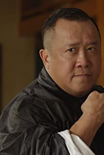Eric Tsang Picture