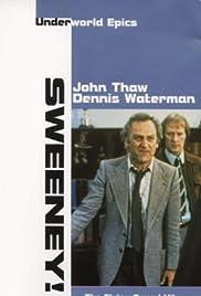 Sweeney! Poster