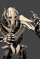 Image of General Grievous