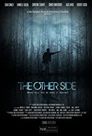 The Other Side(2014) Poster - Movie Forum, Cast, Reviews