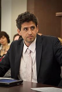 Joshua A. Cohen Picture