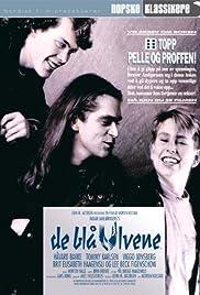 De blå ulvene(1993) Poster - Movie Forum, Cast, Reviews