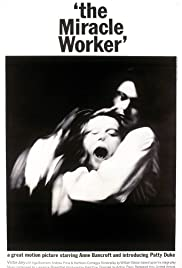 The Miracle Worker Poster