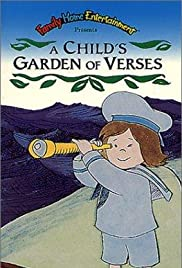 A Child's Garden of Verses Poster