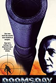 Doomsday Gun (1994) Poster - Movie Forum, Cast, Reviews