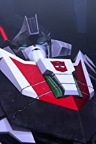 Image of Transformers Prime: Scattered