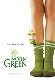 Watch Movie The Odd Life of Timothy Green (2012)