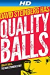 TV Review: 'Quality Balls – The David Steinberg Story'