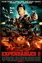 Image of The Expendables 2