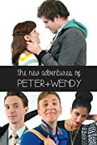 Image of The New Adventures of Peter and Wendy