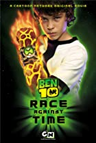 Image of Ben 10: Race Against Time