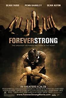 Poster Forever Strong