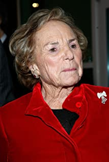 Ethel Kennedy Picture