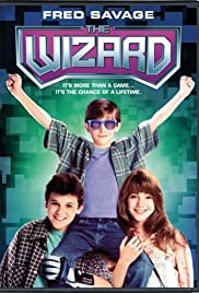 The Wizard Poster