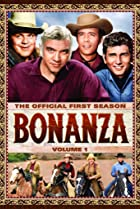 Image of Bonanza: The First Born