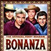 42. Bonanza (1959–1973) (/title/tt0052451/)  The adventures of Ben Cartwright and his sons as they run and defend their ranch while helping the surrounding community.