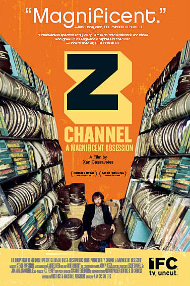 Image Z Channel: A Magnificent Obsession (2004) (TV) Watch Full Movie Free Online