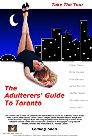 The Adulterers' Guide to Toronto Poster