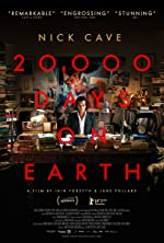 20,000 Days on Earth(2014)