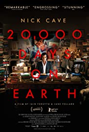 20 000 dni na Ziemi / 20,000 Days on Earth 2014