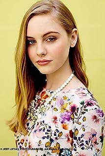 Ella Wahlestedt Picture