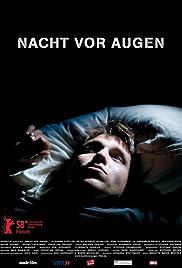 Nacht vor Augen Poster