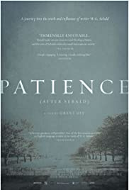 Patience (After Sebald) Poster