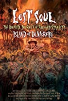 Image of Lost Soul: The Doomed Journey of Richard Stanley's Island of Dr. Moreau