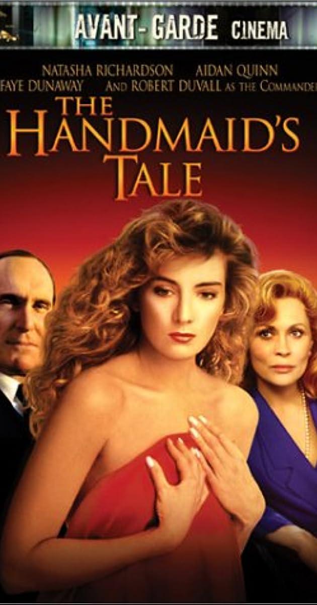 HandmaidS Tale Kirja