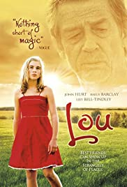 Lou (2010) Poster - Movie Forum, Cast, Reviews