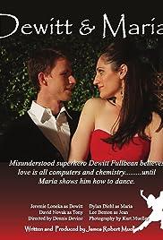 Dewitt & Maria Poster