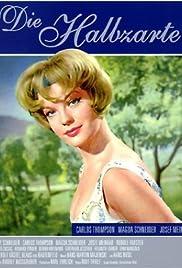Die Halbzarte(1959) Poster - Movie Forum, Cast, Reviews
