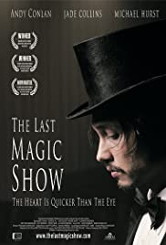 The Last Magic Show Poster
