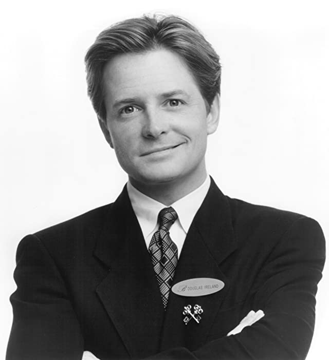 Michael J. Fox in For Love or Money (1993)