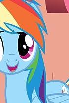 Image of My Little Pony: Friendship Is Magic: Sonic Rainboom