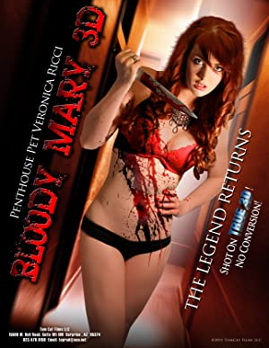 Bloody Mary (2011) Download on Vidmate