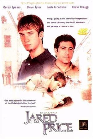 The Journey of Jared Price 2000 11