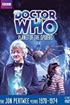 Image of Doctor Who: Planet of the Spiders: Part One