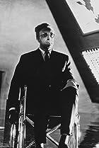 Image of Dr. Strangelove